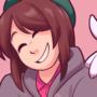 Pokemon Sword and Shield Girl