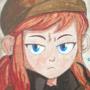 Detective Hat Kid