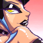 Edda 💀 Belmont dark skin
