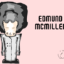Edmund Mcmillen tribute by roojames