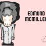Edmund Mcmillen tribute