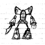 Robot Crewmate by St3lthPilot