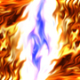 Blaze by Mikehippop