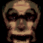 sad humanoid by Jean-Raymond