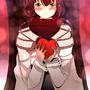 Happy Valentine's Day by suwako