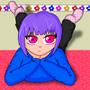 Boredom by kiaraneko