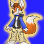 Caige Fox by Sephyfluff