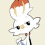 Dressed up bun