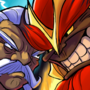 Zeus VS Mars