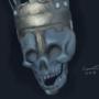 High lord Wolnir by Carmet