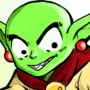 Lip the Goblin by kniroid