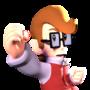 NicoBros' Fierceful Jump [NicoBros Render 2]