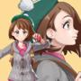 Pokemon Sword/Shield Trainer