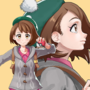Pokemon Sword/Shield Trainer