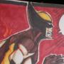 Wolverine's Broken Claws