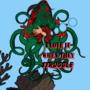 Sea monster Tentonna