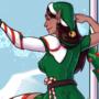 A bit late elf Symmetra (1)