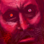 """Red from """"Mandy"""""""