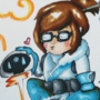 Mei and Her Friend