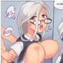 Incest comic Lizzie (YCH)