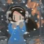 Winter ShadowLeggy
