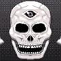 Eyed Skull