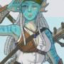 Triton Pirate