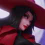 Barr's Mares - Carmen Sandiego