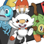 Pokemon Switch!