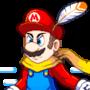 Super Mario Suge9