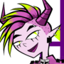 Tori the Dragon Punk Adoptable