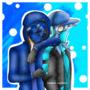 DJ Ninja Blue And Kaio Genesis