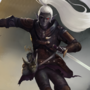 Drow Rogue Commission