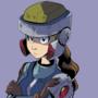 Anime hat