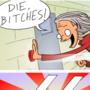 Dante's SSS Kill