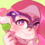 Pink Inkling Avatar