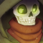 Mr Skull man