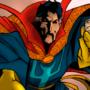 Dr Strange (recolored)