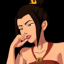 Azula's Beach Outfit