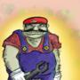 Mario by Jonas