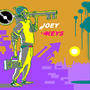 Joey Keys by Rooshie