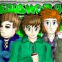 Eddswolrd Guys by Sheeve