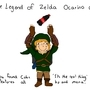 Zelda by TGI