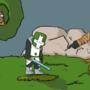 Knight's Sorrow by Mabelma