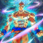 Goku Ultra Instinct Colored Ver.