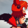 Warrior Karin: Arrives