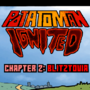 Potatoman Ignited Chapter 2: Blitztovia
