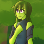 Leafy Tallie