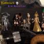 Sir Hardluck & the Monster Girls