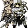RPG girls
